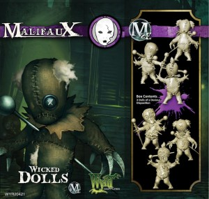 WICKED DOLL (3)