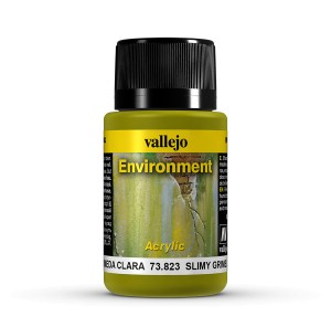 ENVIRONMENT - SLIMY GRIME LIGHT 40 ML.