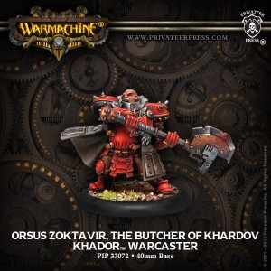 KHADOR BUTCHER OF KHARDOV 2010