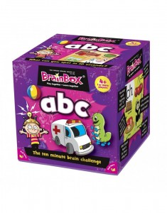 BRAINBOX ENG - ABC