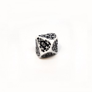 UNALIGNED DICE