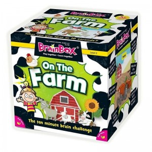 BRAINBOX ENG - ON THE FARM