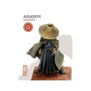 ASSASSIN I