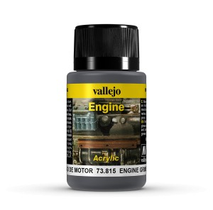 ENGINE EFFECTS - ENGINE GRIME 40 ML.