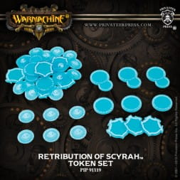 RETRIBUTION TOKENS