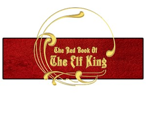 THE RED BOOK OF THE ELF KING GAME TOKENS (STATUS)