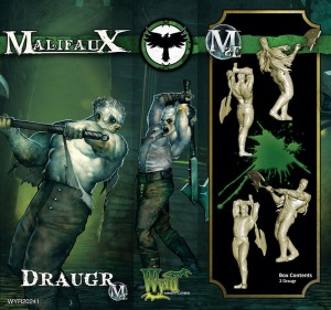 DRAUGR (BOX OF 2)
