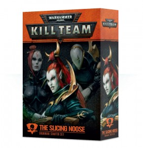 KILL TEAM: THE SLICING NOOSE (ENGLISH)