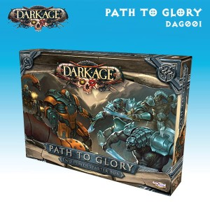 Dark Age - Path to Glory Starter