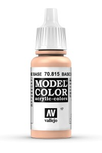 MODEL COLOR 70815 BASIC SKIN TONE