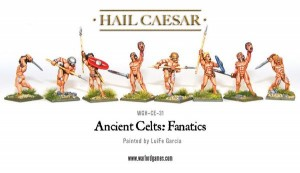 CELT NAKED FANATICS