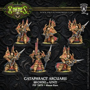 SKORNE CATAPHRACT ARCUARI (6)