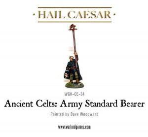 CELT ARMY STANDARD BEARER [MADE TO ORDER]