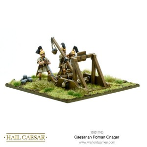 CAESARIAN ROMAN ONAGER [MADE TO ORDER]