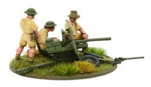 AUSTRALIAN 2-PDR LIGHT ANTI-TANK GUN