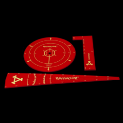 KHADOR TEMPLATE SET BLAST - SPRAY, MEASURE (3)