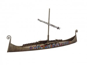 LONGSHIP [MADE TO ORDER]