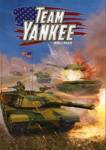 TEAM YANKEE RULEBOOK - 2017 EDITION