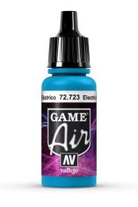GAME AIR 72723 ELECTRIC BLUE