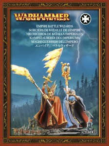 EMPIRE BATTLE WIZARDS (BATTLEMAGE)