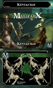 KENTAUROI (CAVALRY BOX SET)