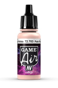 GAME AIR 72703 PALE FLESH