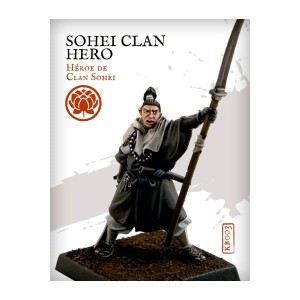 SOHEI CLAN HERO