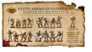 NATIVE AMERICAN NATIONALITY SET