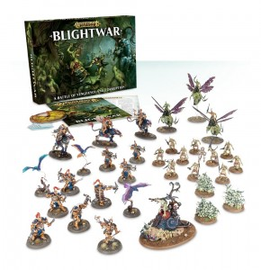 AGE OF SIGMAR: BLIGHTWAR (ENGLISH)