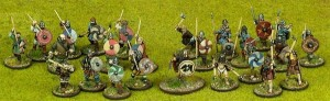 Viking Warband Starter (4 points)