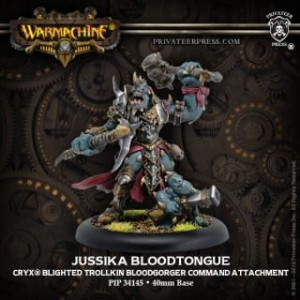 CRYX JUSSIKA BLOODTOUNGUE