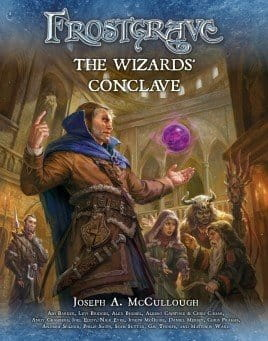 BP1669 - Frostgrave The Wizards' Conclave.jpg