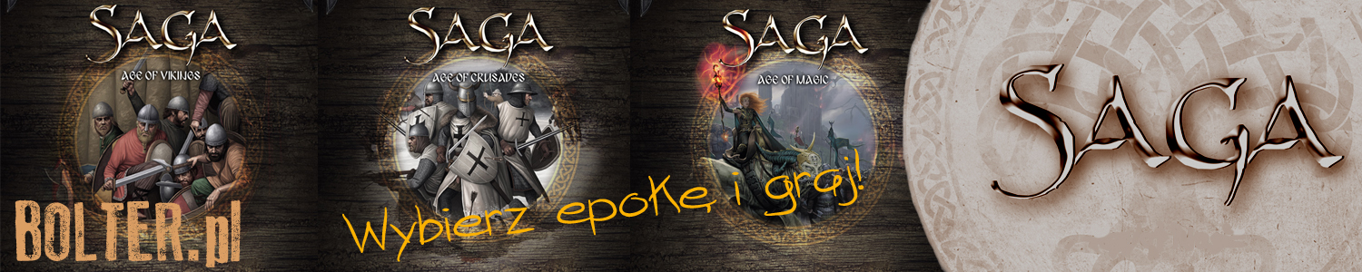 SAGA 2 Age of Magic
